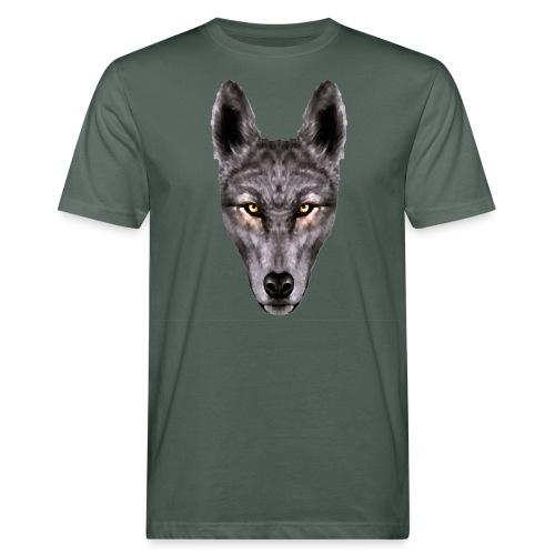 opw merchandise - Mannen Bio-T-shirt