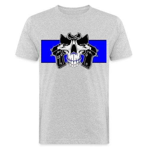 Mad CIty Black - Camiseta ecológica hombre