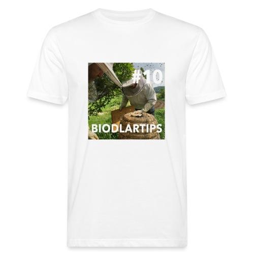 Biodlartips podcast #10 - Ekologisk T-shirt herr