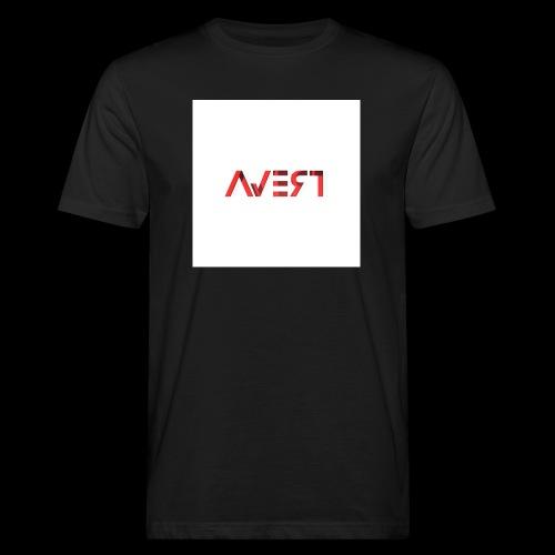AVERT YOUR EYES - Mannen Bio-T-shirt