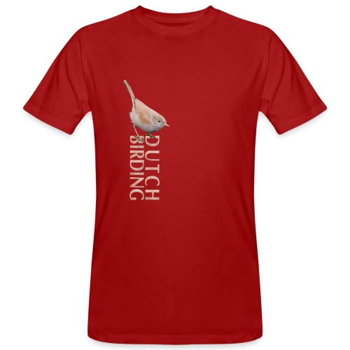 AWG T shirt - Mannen Bio-T-shirt