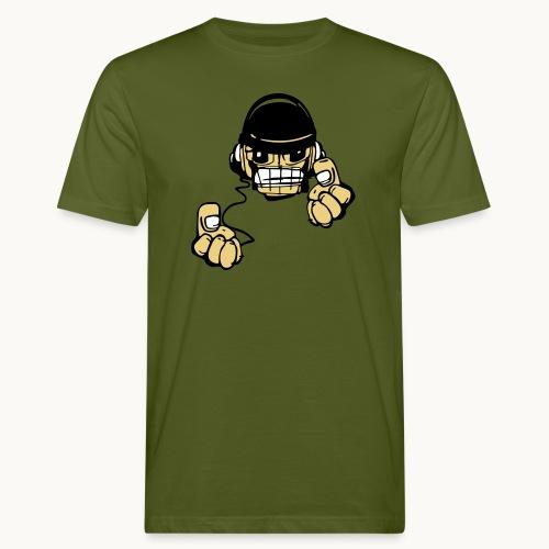 Micky DJ - T-shirt bio Homme