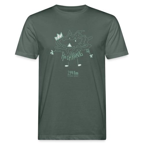 The Hochkoenig Monster - Men's Organic T-Shirt