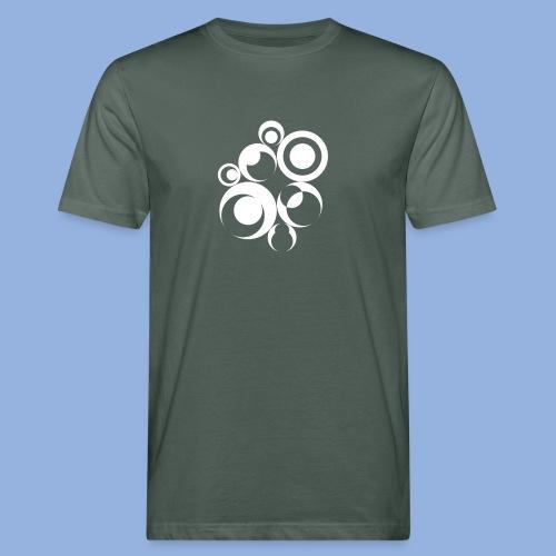 Should I stay or should I go Blanc - T-shirt bio Homme