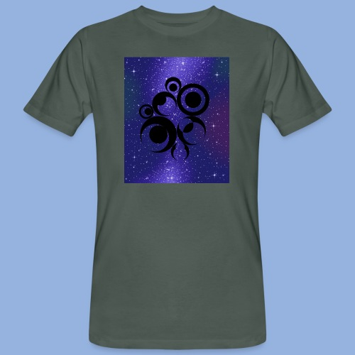 Should I stay or should I go Space 1 - T-shirt bio Homme