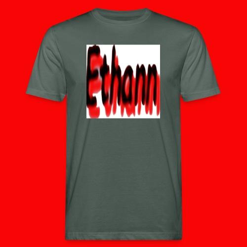 Ethann - Men's Organic T-Shirt