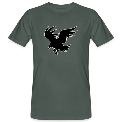 Karasu - Men's Organic T-Shirt