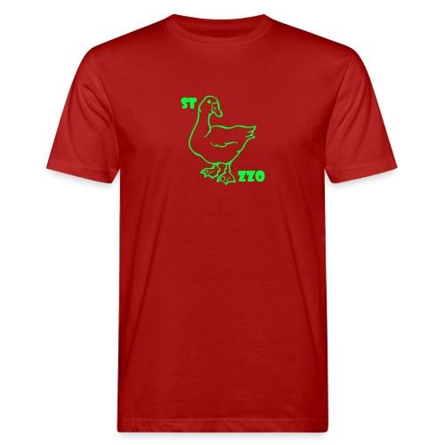 REBUS...STOCAZZO - T-shirt ecologica da uomo