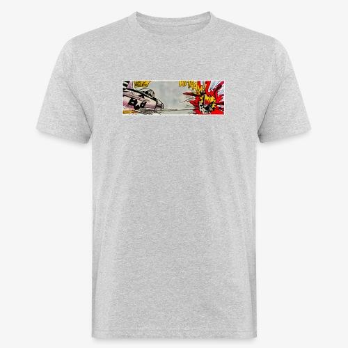 ATOX - T-shirt ecologica da uomo