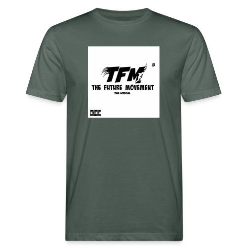 The Future Movement - Mannen Bio-T-shirt