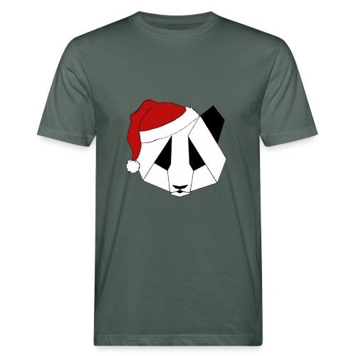 Christmas Panda - Organic mænd