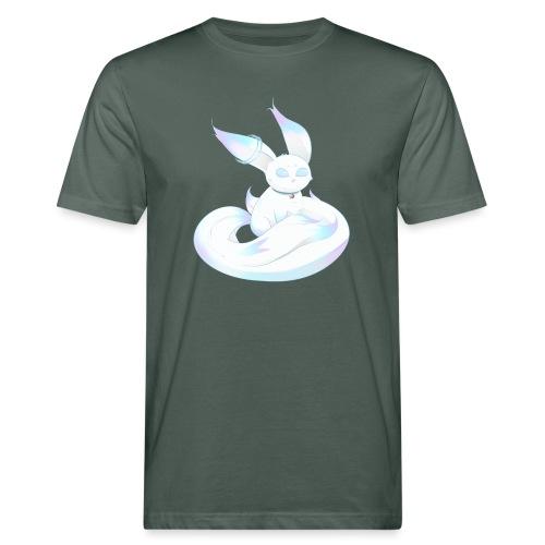 Fannec - T-shirt ecologica da uomo