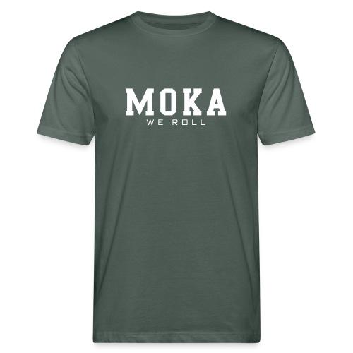 1st design - Men's Organic T-Shirt