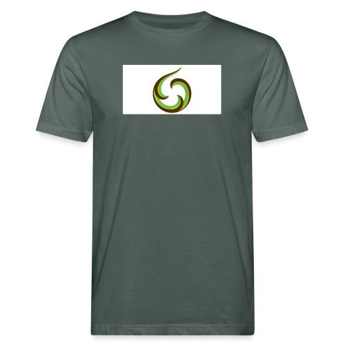 smartphone aroha - Miesten luonnonmukainen t-paita