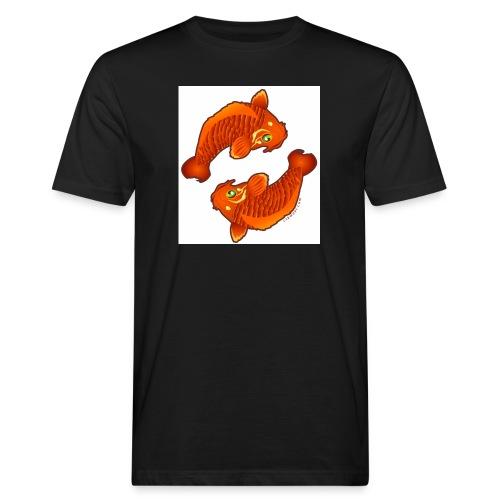 carpe - T-shirt bio Homme