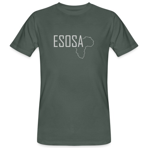 ESOSA Clothing - Männer Bio-T-Shirt