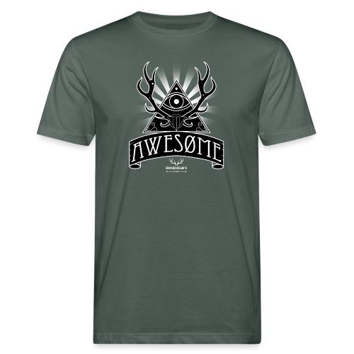 Awesome - Men's Organic T-Shirt
