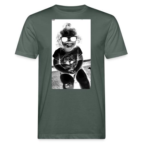 D3 - Men's Organic T-Shirt