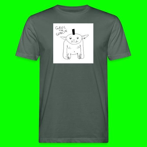 Grol S / T - Men's Organic T-Shirt