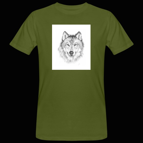Wolf - Organic mænd