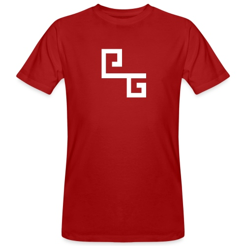 ProxGameplay Mannen T-Shirt - Mannen Bio-T-shirt