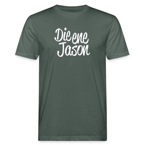 DieEneJason Hoodie - Mannen Bio-T-shirt