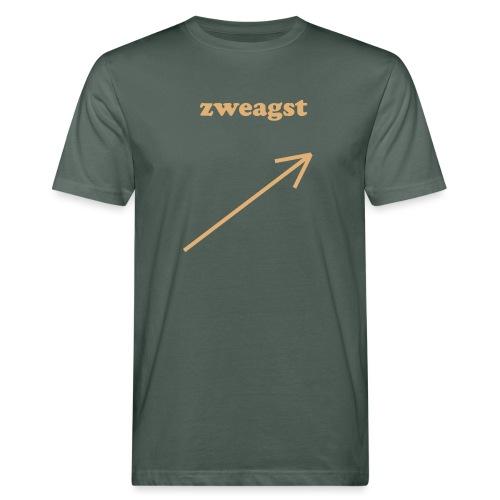 zweagst - Männer Bio-T-Shirt
