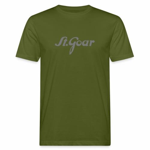 St. Goar - Männer Bio-T-Shirt