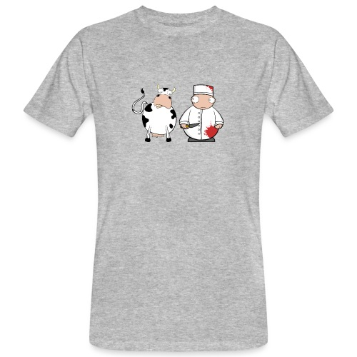 Friends ? - Camiseta ecológica hombre
