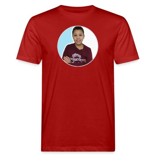 DatGamerXL - Men's Organic T-Shirt