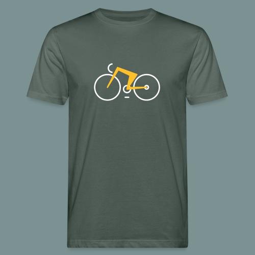 Bikes against cancer - Organic mænd