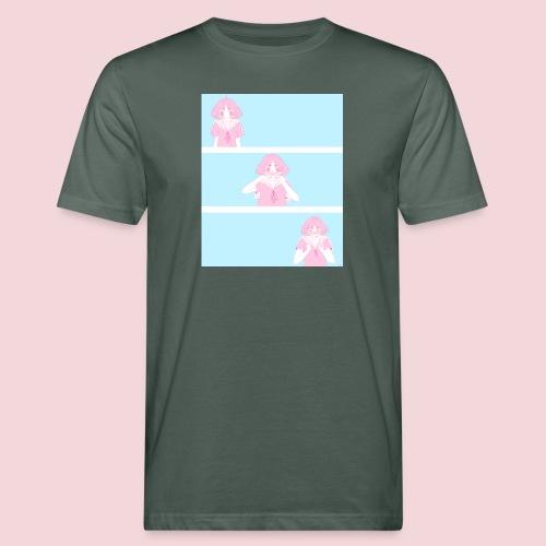 I like you! - Men's Organic T-Shirt