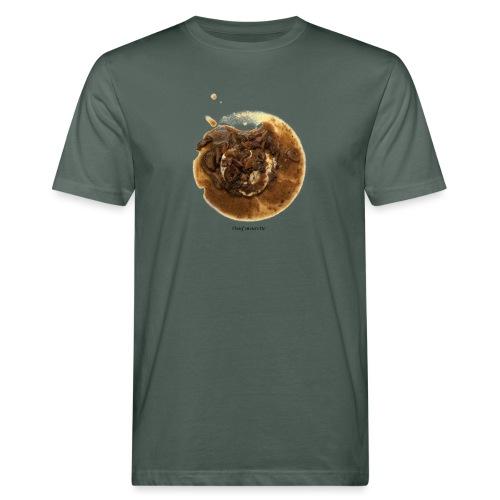 Oeuf Meurette - T-shirt bio Homme