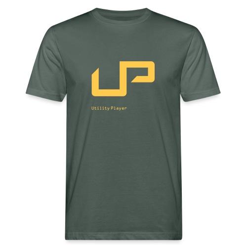 UP LOGO 2016_a - Men's Organic T-Shirt