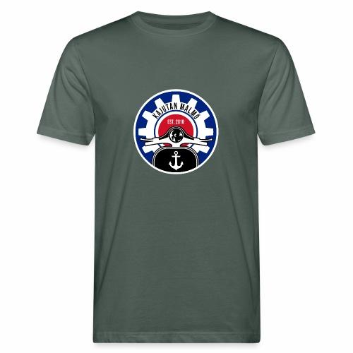 Färg Kajutan - Ekologisk T-shirt herr