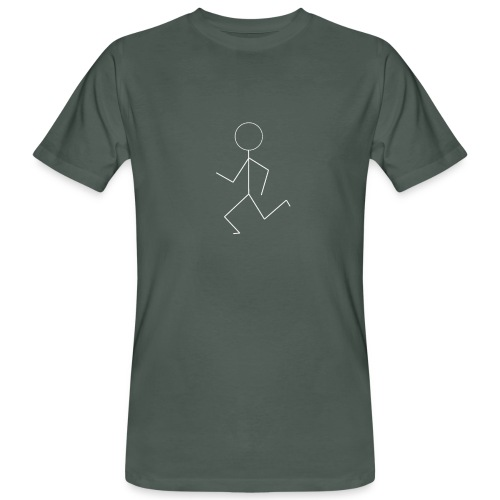 Keep it Simple - Männer Bio-T-Shirt