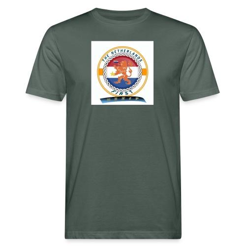 RF - Mannen Bio-T-shirt