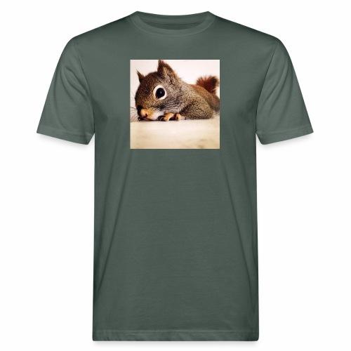 écureuil So Cute - T-shirt bio Homme