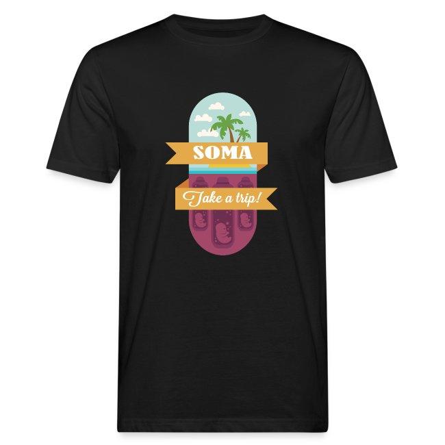 Soma - Il mondo nuovo - Aldous Huxley