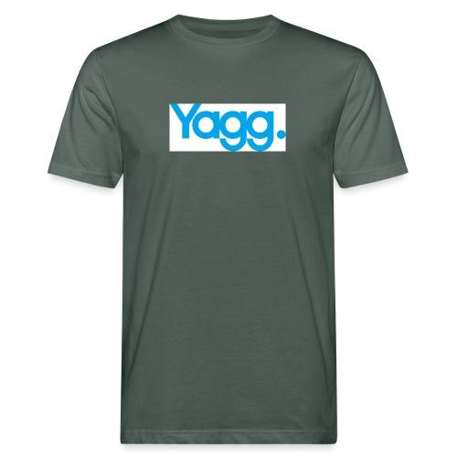 yagglogorvb - T-shirt bio Homme