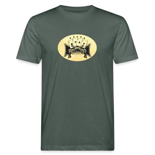 West - Camiseta ecológica hombre