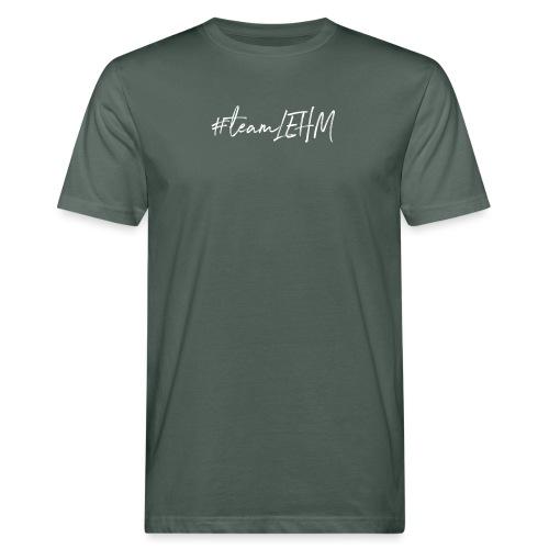 #teamLEHM by @bauprofipreiser (IG)2020 - Männer Bio-T-Shirt