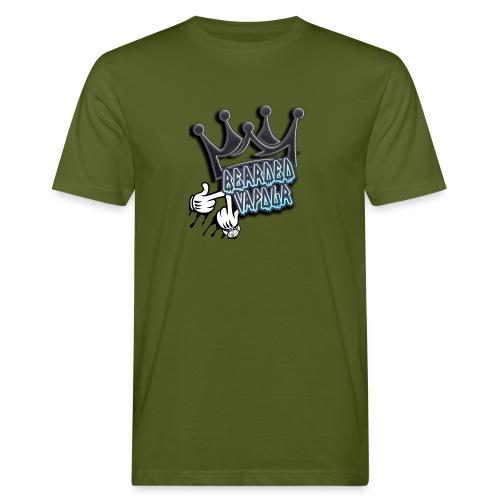 all hands on deck - Men's Organic T-Shirt