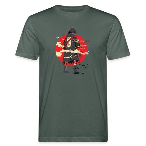 Japrock - T-shirt ecologica da uomo