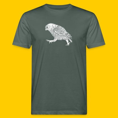 Oh...wl - Ekologisk T-shirt herr