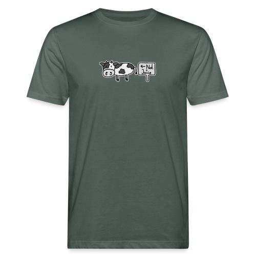 Not Juice (Original) - Men's Organic T-Shirt