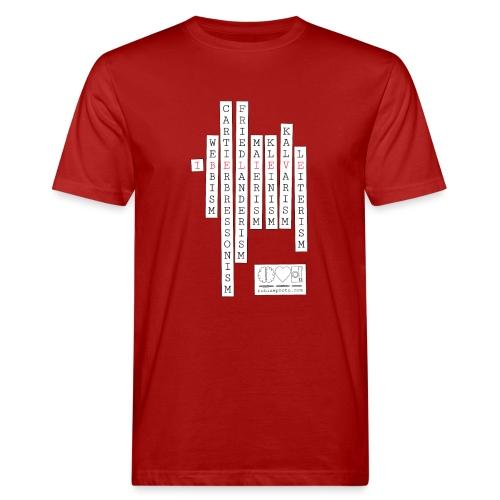 CAMISETA I BELIEVE - Camiseta ecológica hombre