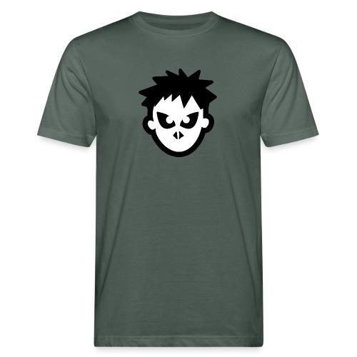 Sorskoot Head - Men's Organic T-Shirt