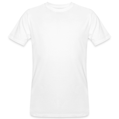 Make Love Not Var - Mannen Bio-T-shirt