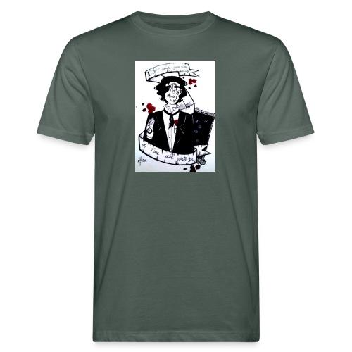 22-jpg - T-shirt ecologica da uomo